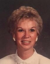 Sue Ann Strayer
