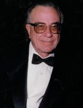 Claxton Reginald Wilson, M.D.