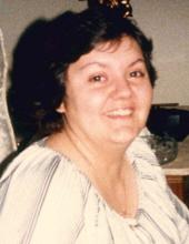 Pamela Ann Mortz Brown