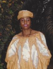 Evelyn Akua Maubea Bannerman-Blankson
