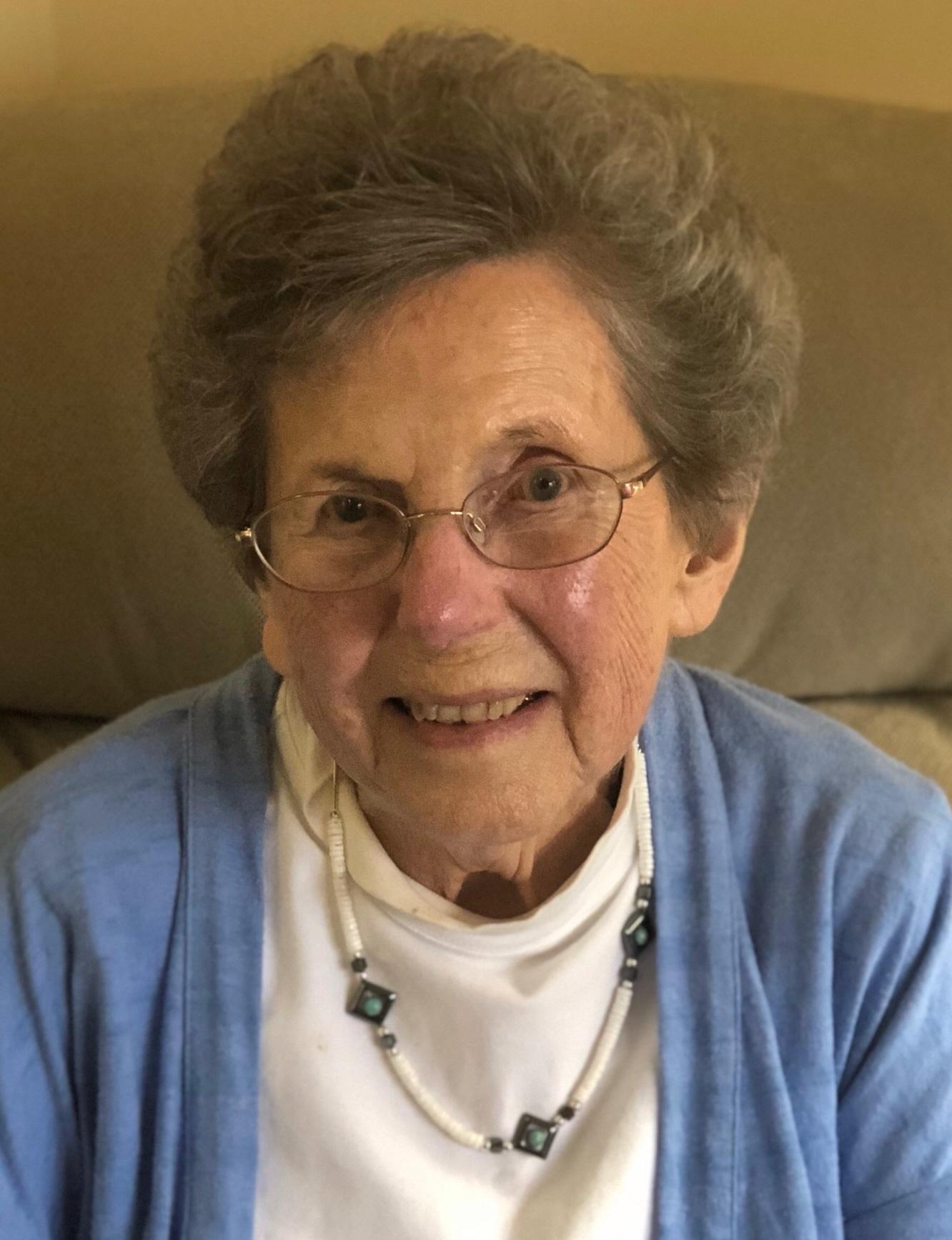 Elizabeth Ann Mooi Obituary - Visitation & Funeral Information