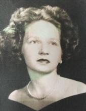 Rosella Behrens