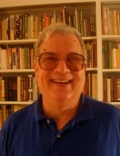Michael B Mraz