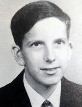 Richard C. Hoak