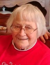 Joyce Carol Webb