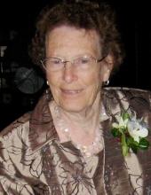 Margaret M Teske