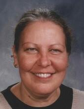 Mary Ellen Somers