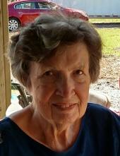 Velma Ruth Edwards