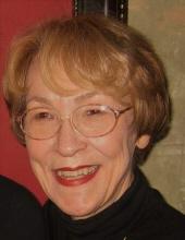Blanche Stewart