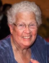 Martha Irene Quick