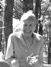 Barbara Barnett Puckett