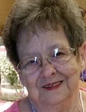 Barbara Ann Greathouse