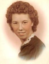Edith (Zimmerman) Vibbert