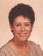 Sandra Jean Radford