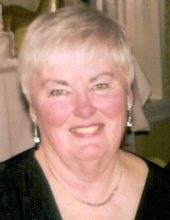 Jean Patricia McNally