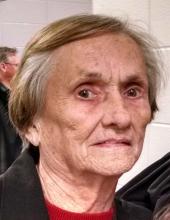 Margaret Ingram Carter