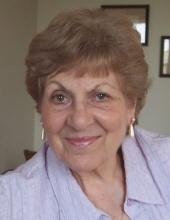 Annette E. Ward