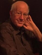Michael Paul Cunningham