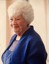 Elizabeth 'Betty' Ann Gallagher
