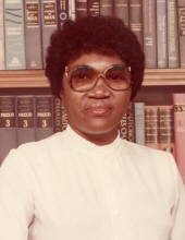 Ruthie L. Nelson