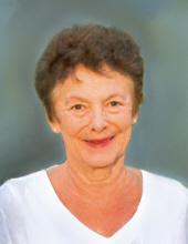 Jane Beswick Darby