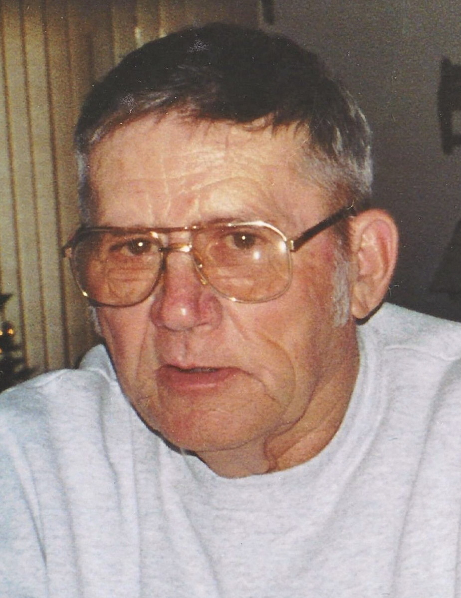 Harry Merrill Hesson Obituary - Visitation & Funeral Information