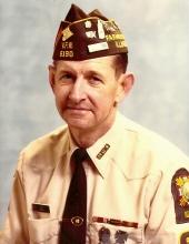 Donald E. Judd