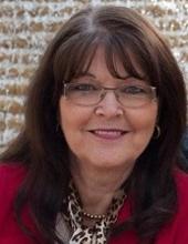 Shirley Forehand Kinsey