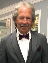 Douglas VanGene Bell