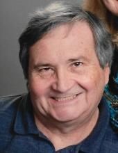 John Richard Koys