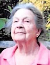 Helen Burness