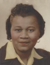 Doris M. Jennings