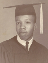Ronald Wright, Sr.