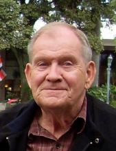 Bobby George Nicholson