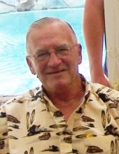 Donald Philip Bascome