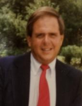 James V Mangini Jr.