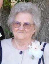 Verla Mae Wheeler