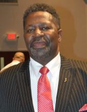 Rev. Frank L. McSwain, Sr.