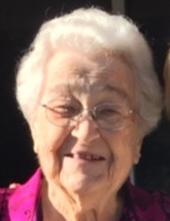 Doris Ingram Green