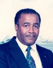 Deacon Christopher Moore, Jr.