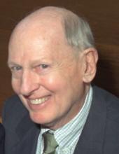 John R Obenauer