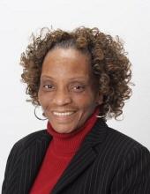 Elder Cynthia E Bohannon