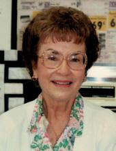 Betty Jean Jeter
