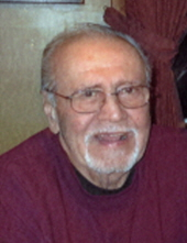 Ronald E.  Stambaugh
