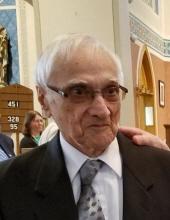 Frank C. Mazzarella