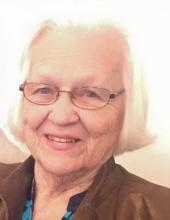 Mary E. (Hunt) Phillips
