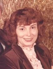 Ann Sarks