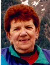 Carol Ann Abbott