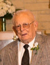 James (Red) A. Hendrickson