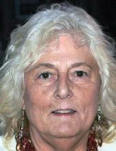 Joyce Rachel Miller